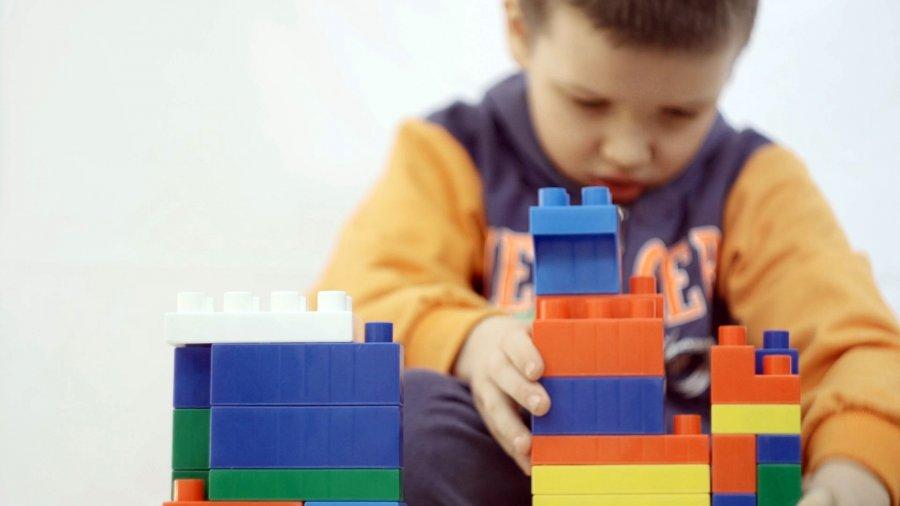 Stwórz Instytut Rozwoju Dziecka - Podaruj 1% podatku