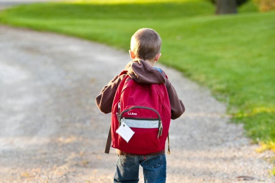 Akcja adaptacja- czyli jak przeżyć pierwszy dzień w przedszkolu (żłobku)