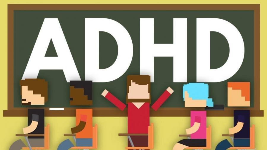"""Mówili o ADHD w ramach spotkania zorganizowanego przez Stowarzyszenie """"Karuzela"""""""